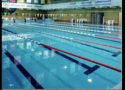 Снова начинаю ходить в бассейн